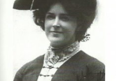 Gertrude Mouillot biography