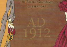 Centenary 2012
