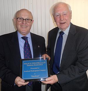 hayfever-award