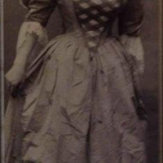 Gertrude Mouillot album