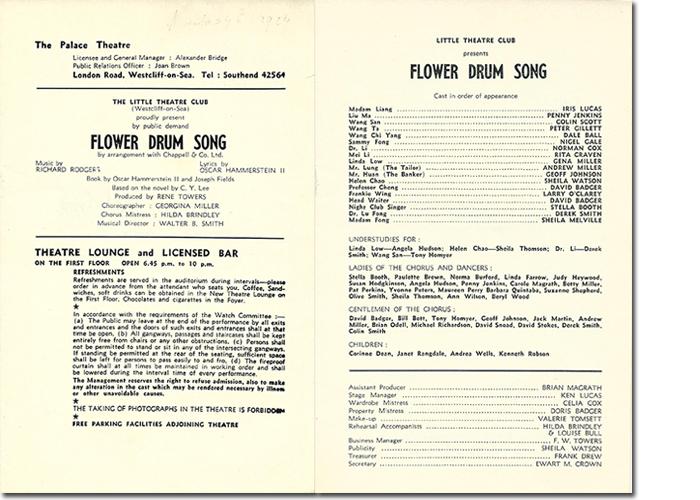 Gemma-Craven-Flower-Drum-Song-programme2
