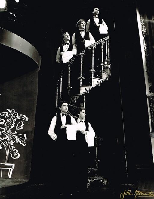 Peter-Monk-stairway