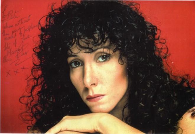 Maria Boosey as Cher