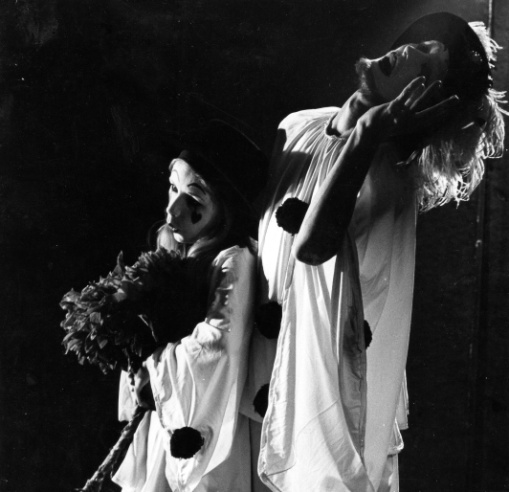 Photo: Hubert Thompson, Leigh Camera Club