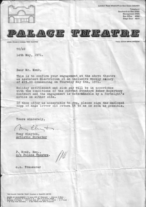 recruitment-letter